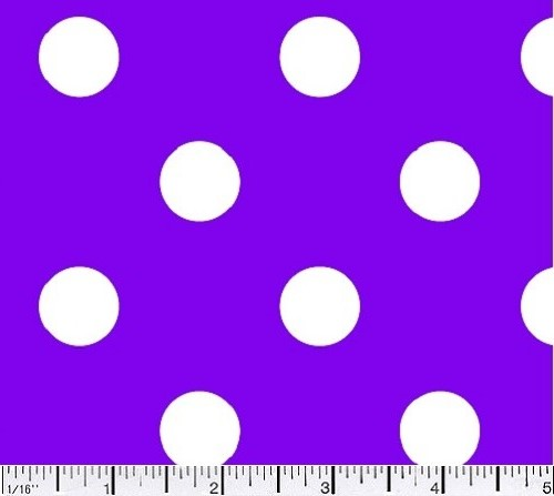 05 Big Dot Purple
