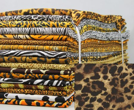 Animal Skin Prints Bundle